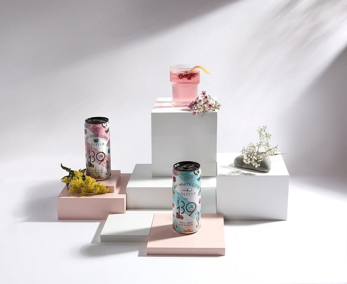2018网红饮料品牌vi设计和包装设计案例,vi设计,品牌vi设计,饮料vi图片