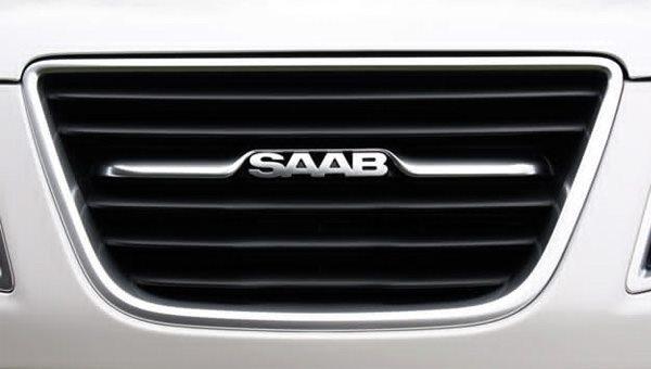 萨博 电动车 saab 新标志 新品牌 标志更新 品牌更新 左右高清图片