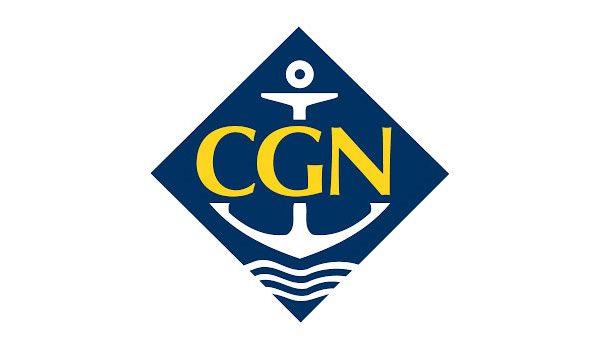 CGN(日内瓦湖航海公司)创立于1873年,拥有十八艘轮船,其中八艘是Belle Epoque(美好时代)的轮船。其中有些配有巨大的桨轮,靠蒸汽运行。 游览日内瓦湖的壮观景色最好的方式是乘坐CGN邮轮公司的Belle Epoque(美好时代)式的Savoie游艇。邮轮有白天(2小时)或晚上(3小时)航班。船上提供餐饮,由米其林(Michelin)认可的星级厨师PhilippeChevrier先生掌厨。  CGN旧标志 140年来,CGN的游船往返于日内瓦湖的水域,通过多样化的服务为乘客提供独特的水上传奇