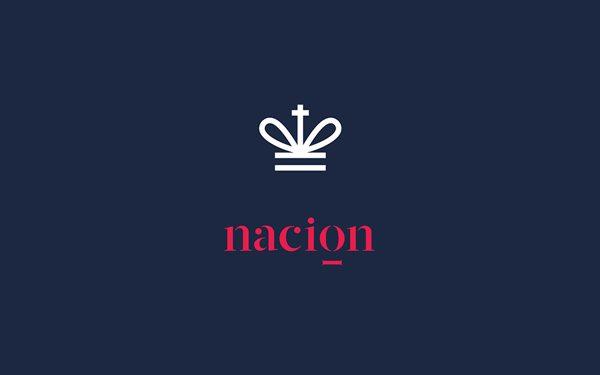nacion墨西哥房地产开发商企业vi设计