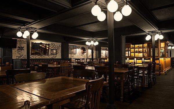 botanero酒吧品牌形象设计