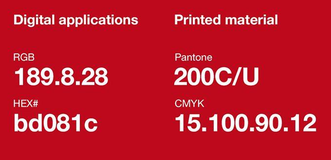 pinterest vi设计手册制作标准
