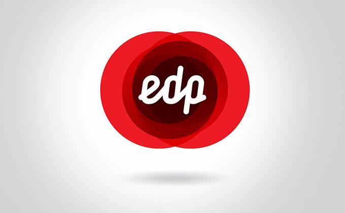 edp能源企业vi设计全套欣赏