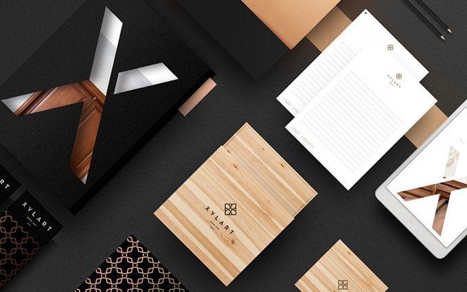 家具企业vi设计案例