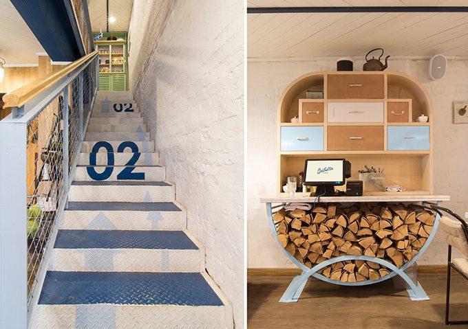 super咖啡形象设计 prototype咖啡店形象设计欣赏 5组咖啡厅vi设计