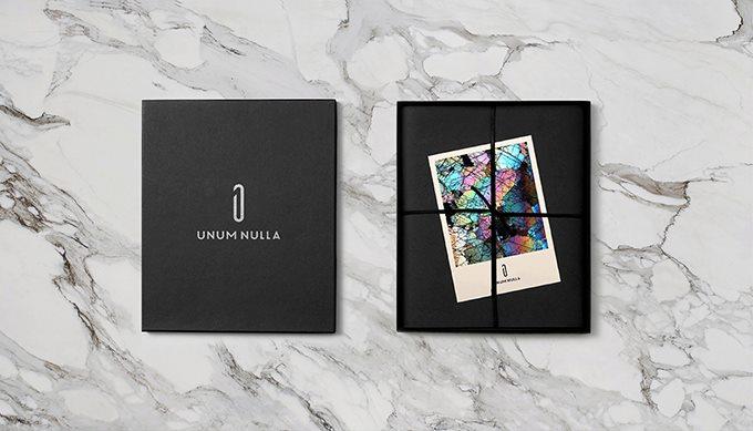 unum服装vi设计案例|vi形象设计|vi系统设计|公司vi