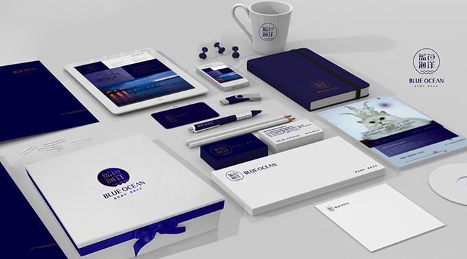 案例|企业vi设计公司案例_vi设计报价- 【左右格局品牌整合创新体】图片